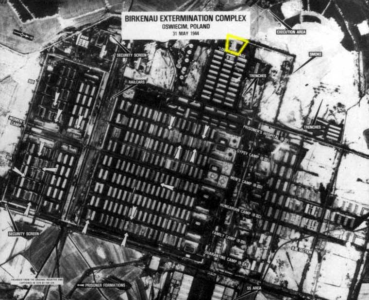 auschwitz-i-allied-aerial-reconnaissance-photograph-1944