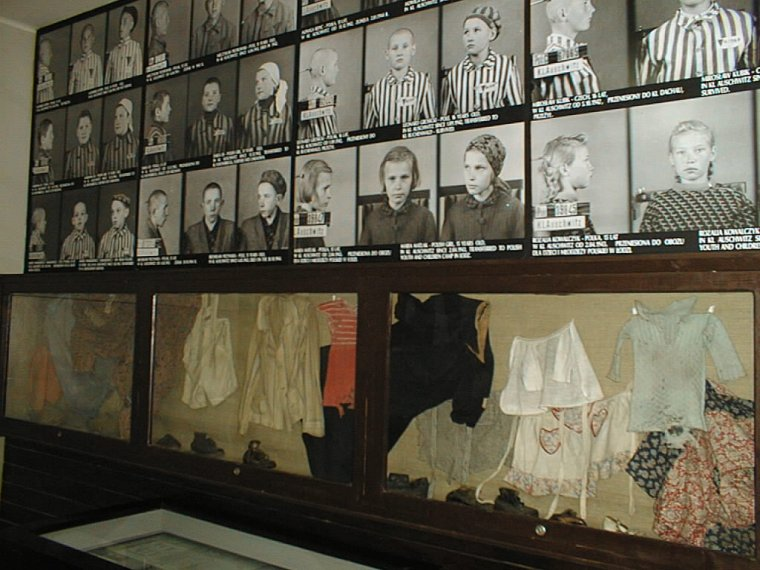auschwitz-i-exhibition-departmentphotograph-by-ryszard-domasik
