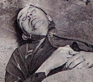Samobójstwo Himmlera