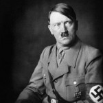 adolf hitler legenda